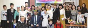 Татарстан язучылар берлеге әгъзасы Фәнәвис Дәүләтбаевның Чаллы шәһәр үзәк китапханәсендә иҗат кичәсе